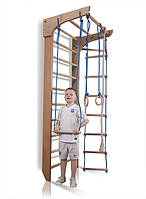 Детский спортивный уголок с рукоходом Bambino 2-220 Sportbaby, фото 1