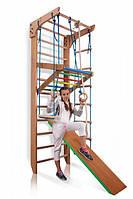 Детский спортивный уголок с рукоходом Bambino 3-240 Sportbaby, фото 1