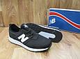 Мужские Кроссовки в стиле в стиле New Balance  сетка, фото 2