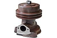 Водяной насос ЗИЛ-5301 Бычок  245-1307010 (двух ручьевой шкив)
