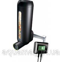Автоматическая кормушка для рыб Fish Feeder Pro для пруда, водоема, озера, фото 2