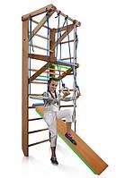 Детский спортивный уголок с рукоходом Baby 3-240 Sportbaby, фото 1