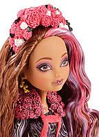 Кукла Эвер Афтер Хай , Седар Вуд – Spring Unsprung Cedar
