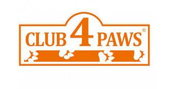 Вологий корм для кішок Клуб 4 Лапи