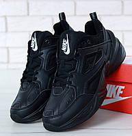 Мужские кроссовки Nike M2K Tekno. Живое фото. Топ реплика ААА+