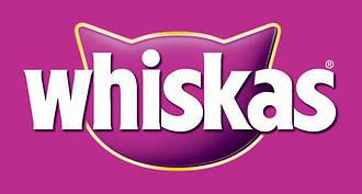 Вологий корм для кішок Whiskas