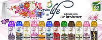 Змінний балон Miss Life асорті 260 ml