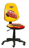 Компьютерное Кресло Поло Дизайн Дисней Тачки Молния и Мэтр