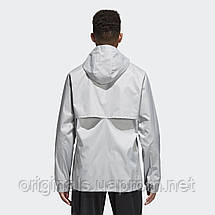 352e043b Куртка Adidas Tiro17 Rain дождевик BQ2653 - 2018/2, фото 3