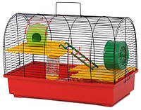 """Клетка для грызунов """"Бунгало 4 Люкс """"(570 х 300 х 390), фото 1"""
