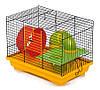 Клетка для хомяка Микки Люкс краска (335x230x285)