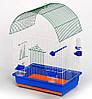 Клетка для попугая Виола  470*300*620 мм окрашена