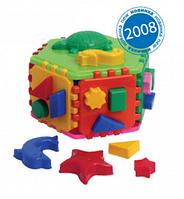 Развивающие игрушки для малышей.Сортер детские игрушки.Конструкторы.