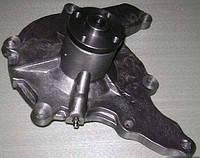 Водяной насос ГАЗ-53 (алюминиевый корпус) 53-1307010-Б, фото 2
