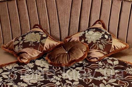 Подушка декоративная  45/45 кв-8, фото 2