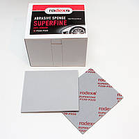Абразив губка Radex  (супертонка)  Р220-320