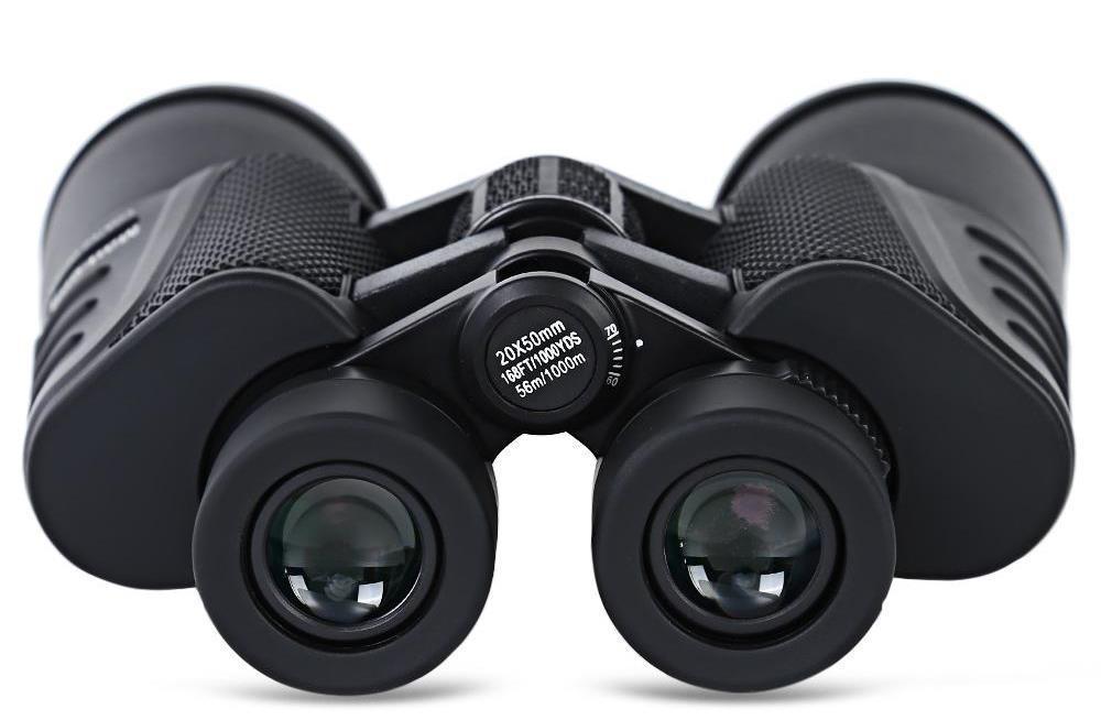 Бинокуляр туристический, военный High Quality 20*50 (56m/1000m) для охоты, рыбалки,