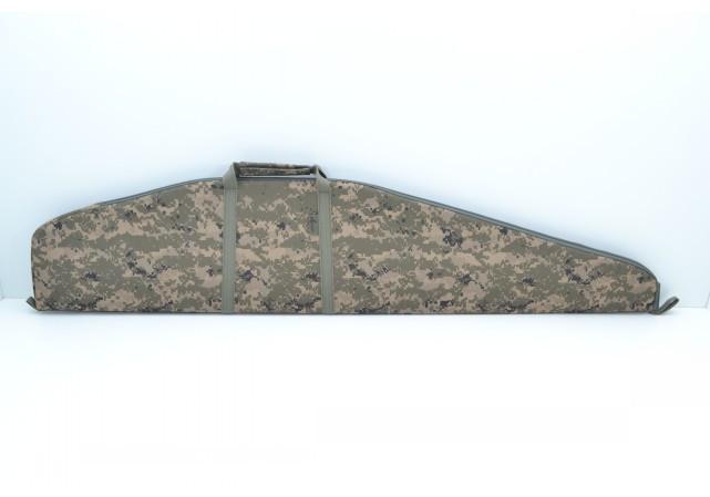 Чехол для ружья под оптику 1,15 м камуфляж цвет 3, фото 1
