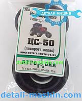 Ремкомплект гидроцилиндра ЦС-50 (ГЦ-50) поворота колес МТЗ (360)