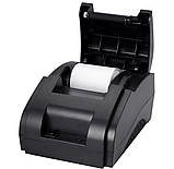 POS-принтер Netum POS-5890C Black (POS-5890C), фото 2