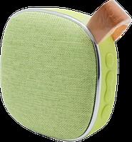 BS9 Light textile desktop wireless speaker