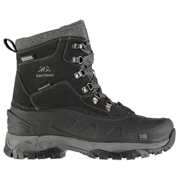 Ботинки Karrimor Fur Mens Snow Boots