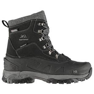 Ботинки Karrimor Fur Mens Snow Boots, фото 2
