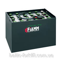 Тягові акумулятори Fiamm Motive Power Energy Dry