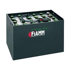 Тяговые аккумуляторы Fiamm Motive Power Energy Dry