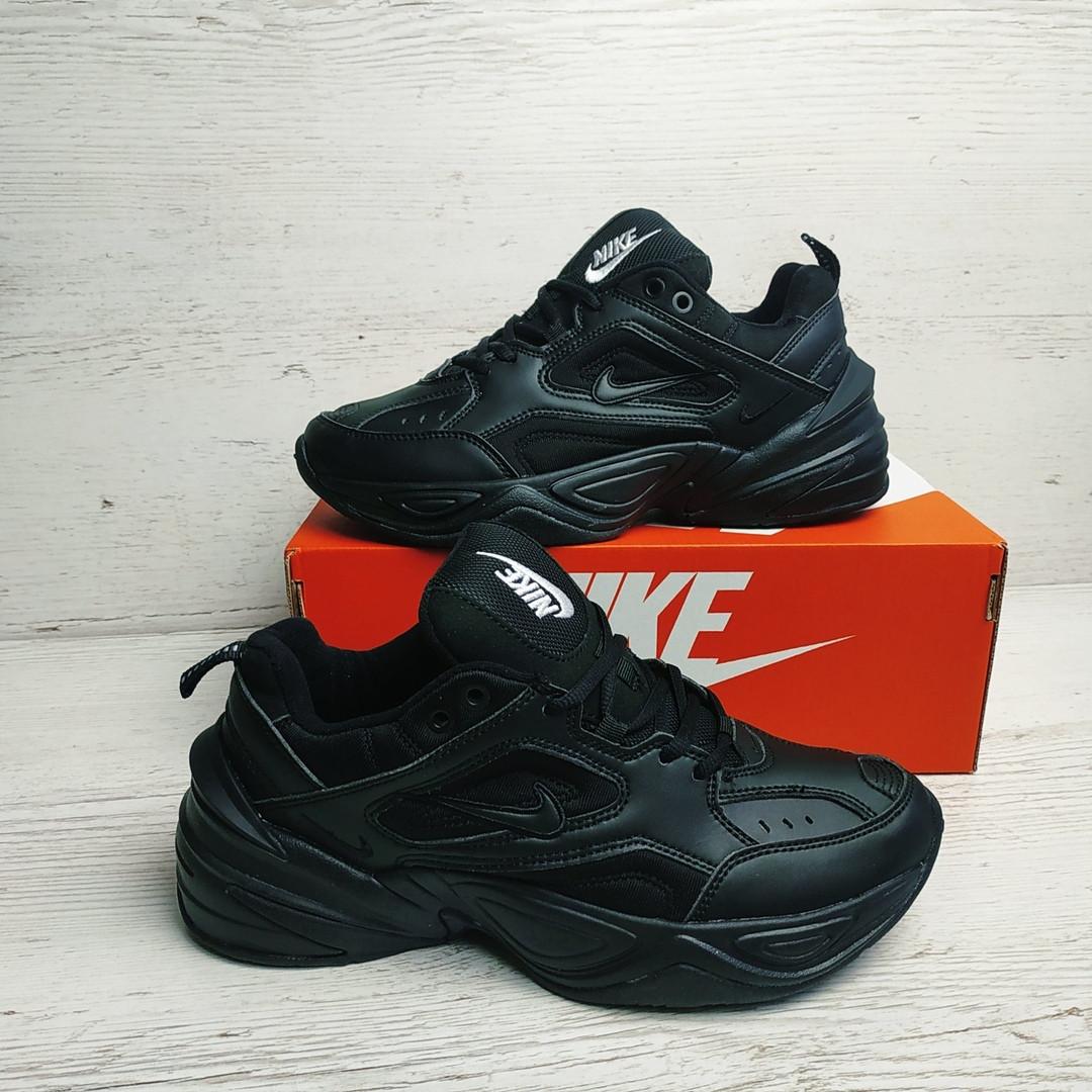 b4d146c1 Кроссовки мужские Nike m2k Tekno Black