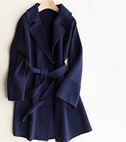 Пальто с кашемира 42-46 р.