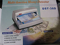 Детектор валют DST-38D