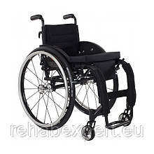 Активна інвалідна коляска для дорослих GTM Mobil Hammer Vario Active Wheelchair