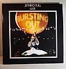 CD диск Jethro Tull - Bursting Out (2CD)