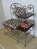 Набор кованой мебели в прихожую  -  023, фото 2