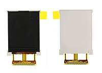 Оригинальный LCD / дисплей / матрица / экран для Nomi i184