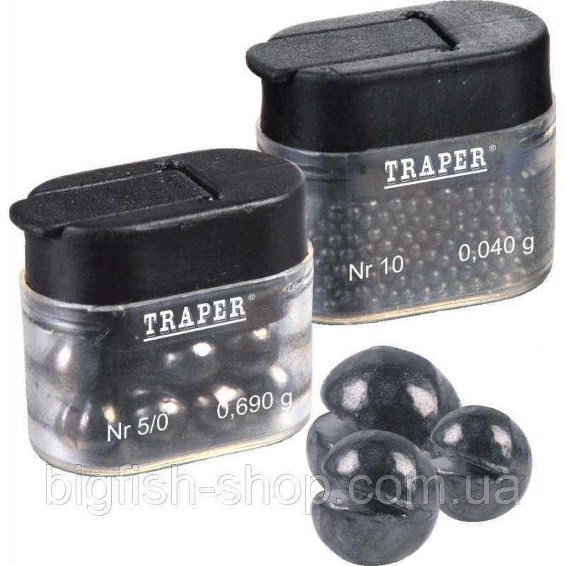 Грузило Traper 0,221 гр.