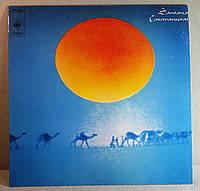 CD диск Santana - Caravanserai , фото 1