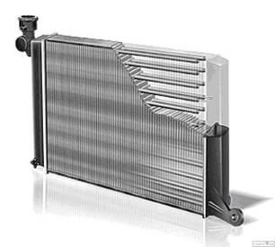 Автомобільні радіатори