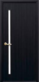 Дверь Глория стекло сатин