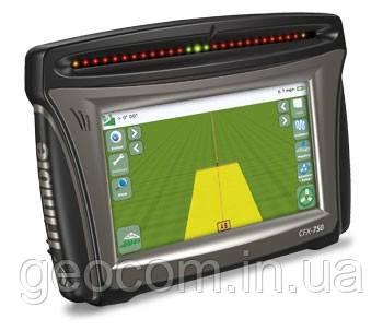 Агро GPS Trimble CFX 750 OmniStar XP/HP