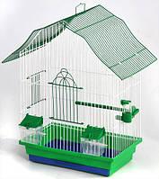 Клетка для попугая Мини 2, фото 1