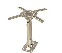 Универсальный кронштейн для проектора PMB305 с регулируемым креплением. Длина 330-520мм, нагрузка 8 кг, фото 1