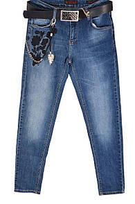 SHEROCCO джинсы женские BOYFRIEND (25-30/6ед.) Осень 2018