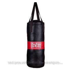 Комплект детский боксерский мешок 58 см + крючок + перчатки BenLee Punchy Set