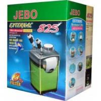 Фильтр внешний, Jebo 825