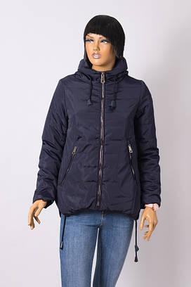 Куртка женская ANOTHER JLQM 759 LACIVERT
