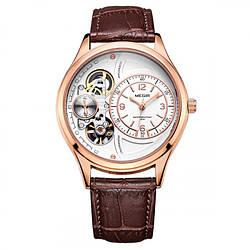 Мужские часы Megir Napoli