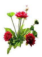 Цветы лотоса (50 см)