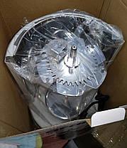 Электрошашлычница (3 в 1) ViLgrand V1406G гриль, шаурма (6 шампуров) 1400W, фото 3